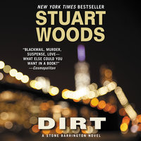 Dirt - Stuart Woods