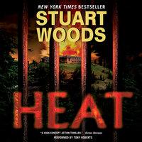 Heat - Stuart Woods