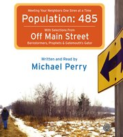 Population: 485 - Michael Perry