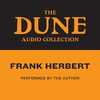 The Dune Audio Collection - Frank Herbert