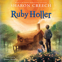 Ruby Holler - Sharon Creech