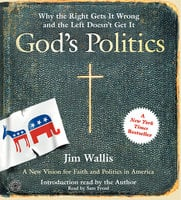 God's Politics - Jim Wallis