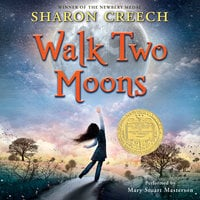 Walk Two Moons - Sharon Creech