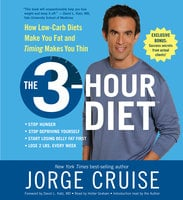 The 3-Hour Diet (TM) - Jorge Cruise