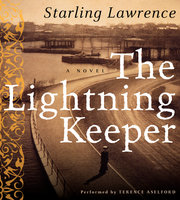 The Lightning Keeper - Starling Lawrence