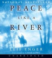 Peace Like a River - Leif Enger