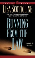 Running From the Law - Lisa Scottoline