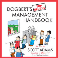 Dogbert's Top Secret Management Handbook - Scott Adams