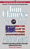 Tom Clancy's Net Force #5:Point of Impact - Netco Partners