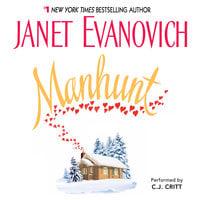 Manhunt - Janet Evanovich