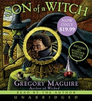 Son of a Witch - Gregory Maguire