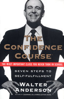 The Confidence Course - Walter Anderson