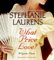 What Price Love? - Stephanie Laurens