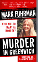 Murder in Greenwich - Mark Fuhrman