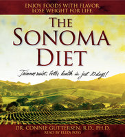 The Sonoma Diet - Dr. Connie Guttersen