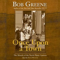 Once Upon a Town - Bob Greene