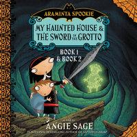 Araminta Spookie - Angie Sage