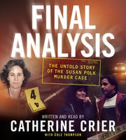 Final Analysis - Catherine Crier