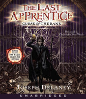 Curse of the Bane - Joseph Delaney
