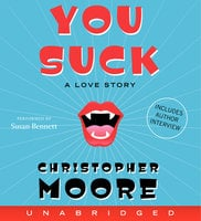 You Suck - Christopher Moore