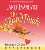 The Grand Finale - Janet Evanovich