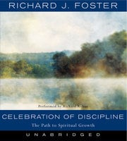 Celebration of Discipline - Richard J. Foster