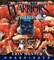 Warriors: The New Prophecy #5 – Twilight - Erin Hunter