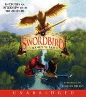 Swordbird - Nancy Yi Fan
