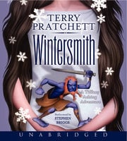 Wintersmith - Terry Pratchett