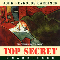 Top Secret - John Reynolds Gardiner