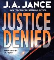 Justice Denied - J.A. Jance