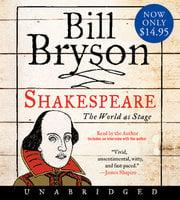 Shakespeare - Bill Bryson