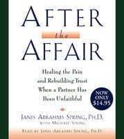 After the Affair - Janis A. Spring