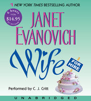 Wife for Hire - Janet Evanovich