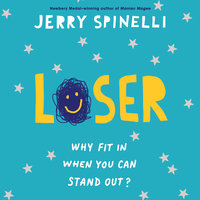 Loser - Jerry Spinelli