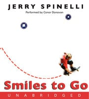 Smiles to Go - Jerry Spinelli