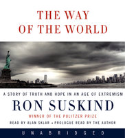 The Way of the World - Ron Suskind