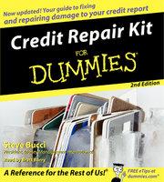 Credit Repair Kit for Dummies - Steve Bucci