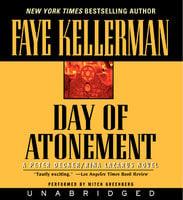 Day of Atonement - Faye Kellerman