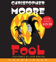 Fool - Christopher Moore