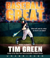 Baseball Great - Tim Green