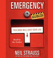 Emergency - Neil Strauss