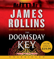 The Doomsday Key - James Rollins