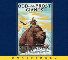 Odd and the Frost Giants - Neil Gaiman