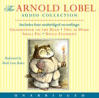 Arnold Lobel Audio Collection - Arnold Lobel