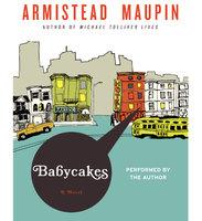 Babycakes - Armistead Maupin