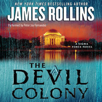 The Devil Colony - James Rollins