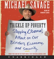 Trickle Up Poverty - Michael Savage