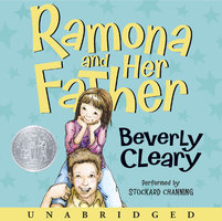 Ramona and Her Father - Beverly Cleary