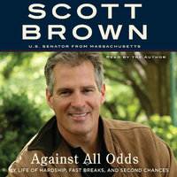 Against All Odds - Scott Brown